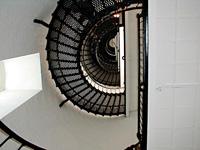 St. Augustine Lighthouse . . .